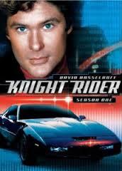 Knight Rider 1: Season 1