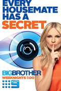 Big Brother Au: Season 9