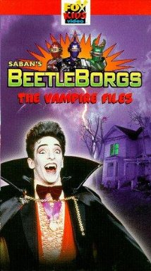 Big Bad Beetleborgs: Season 1
