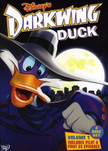 Darkwing Duck: Season 1