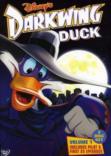Darkwing Duck: Season 1