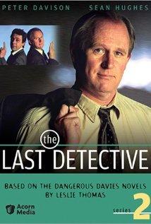 The Last Detective: Season 1