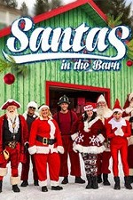 Santas In The Barn: Season 1
