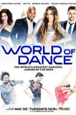 World Of Dance: Season 1