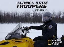 Alaska State Troopers: Season 4