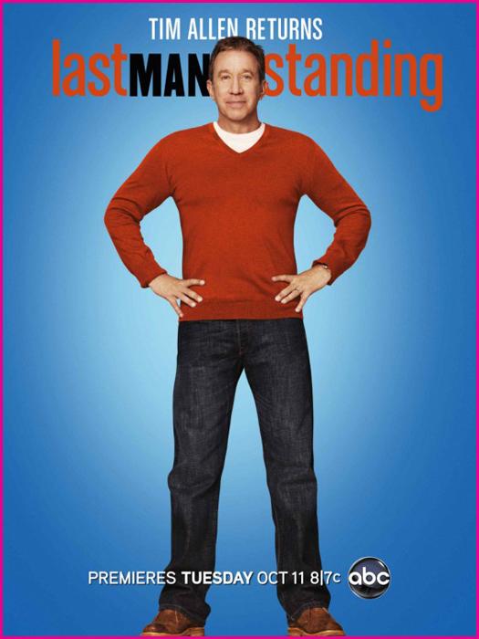 Last Man Standing: Season 4