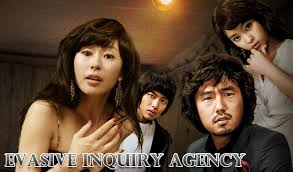 Evasive Inquiry Agency