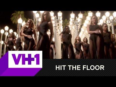 Hit The Floor: Season 2