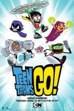 Teen Titans Go!: Season 2