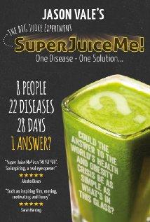 Super Juice Me!
