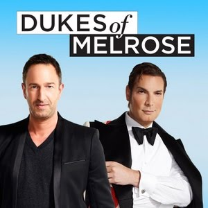 The Dukes Of Melrose: Season 1