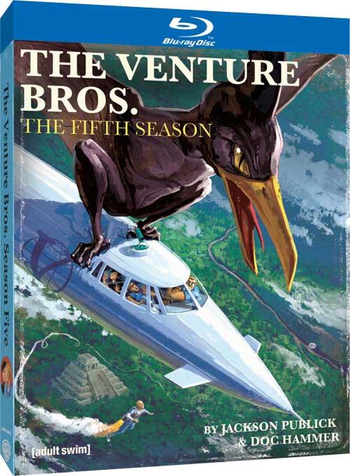The Venture Bros.: Season 5