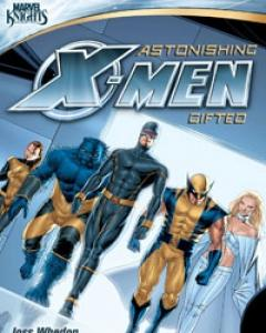 Astonishing X-men: Season 2
