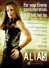 Alias: Season 5