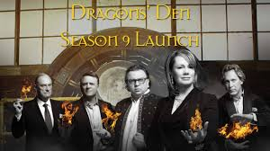 Dragons Den Ca: Season 9