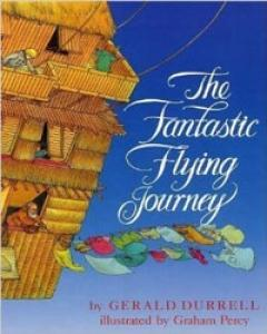 Fantastic Flying Journey