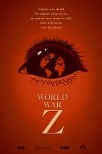 World War Z Movie Special