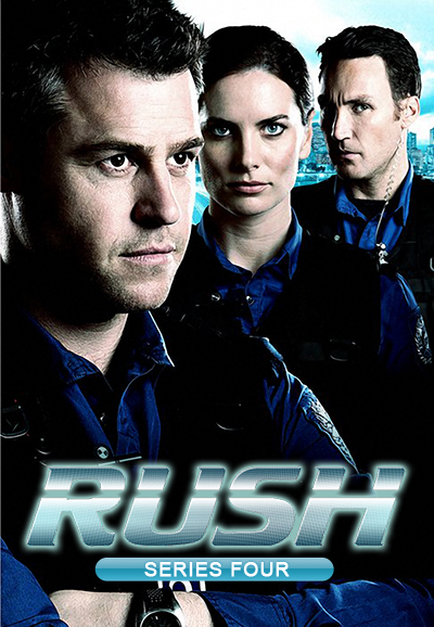 Rush: Season 4