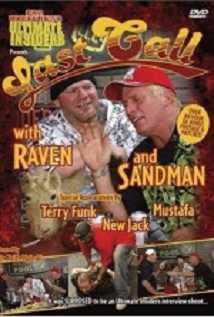 Last Call With Raven And Sandman