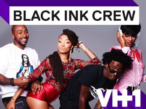 Black Ink Crew: Season 4