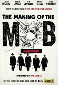 The Making Of The Mob: New York: Season 1