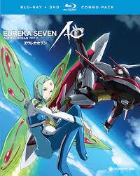 Eureka Seven: Ao