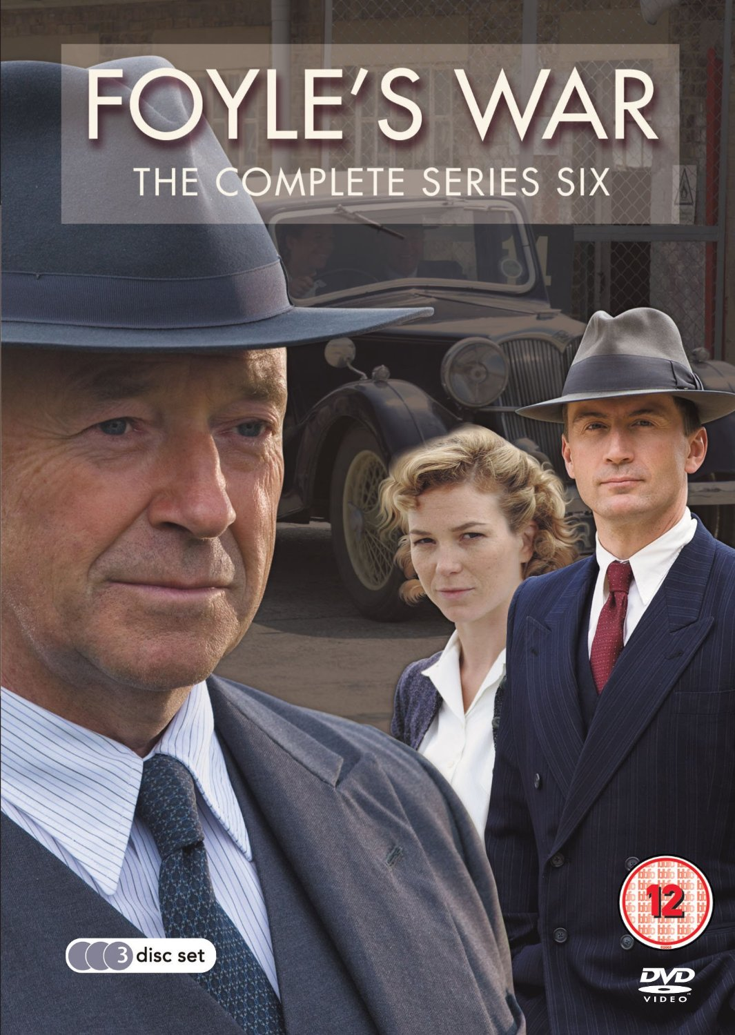 Foyle's War: Season 6