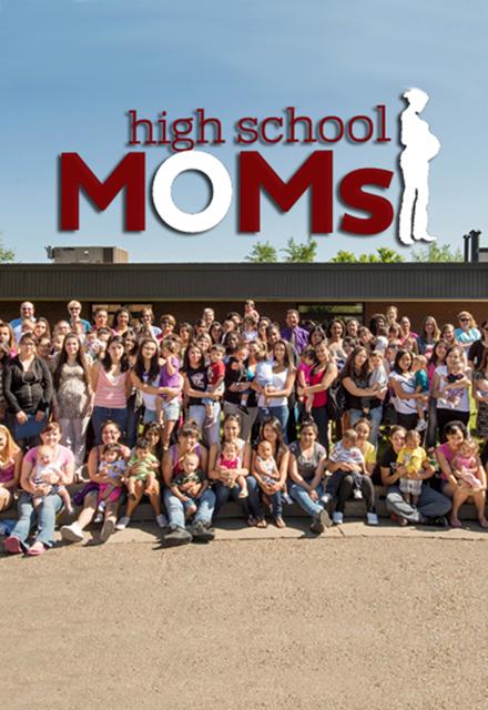 High School Moms: Season 1