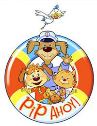 Pip Ahoy!: Season 2