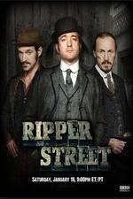 Ripper Street: Season 3