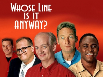Whose Line Is It Anyway?: Season 2