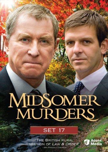 Midsomer Murders: Season 14