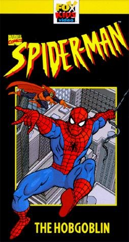Spider-man: Season 5