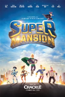 Supermansion: Season 1