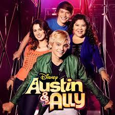 Austin & Ally: Season 2