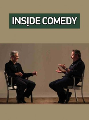 Inside Comedy: Season 4