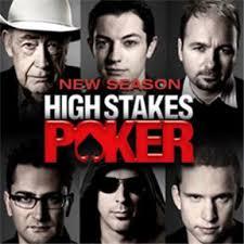 High Stakes Poker: Season 4