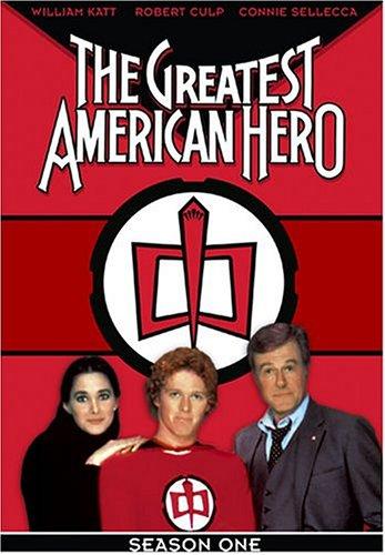 The Greatest American Hero: Season 1