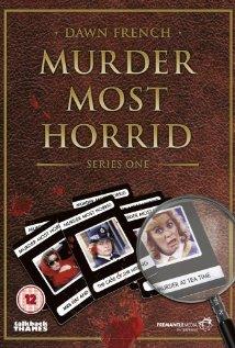 Murder Most Horrid: Season 1