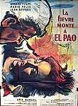 Fever Mounts At El Pao