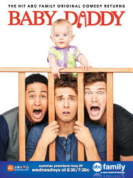 Baby Daddy: Season 3