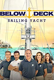 Below Deck Sailing Yacht : Season 1