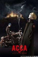 Acca 13-ku Kansatsu-ka: Season 1