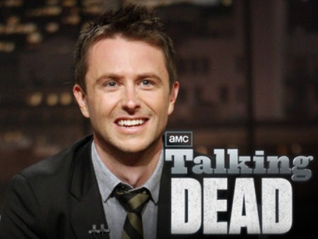 Talking Dead: Season 2