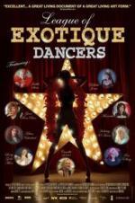 League Of Exotique Dancers