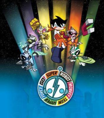 Super Robot Monkey Team Hyperforce Go!: Season 2