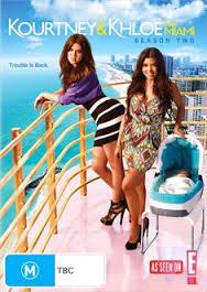 Kourtney & Khloé Take Miami: Season 2