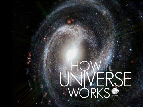 How The Universe Works: Season 4