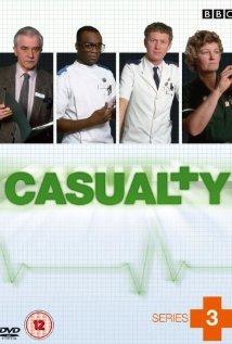 Casualty: Season 29