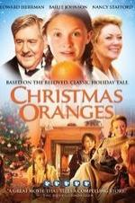 Christmas Oranges